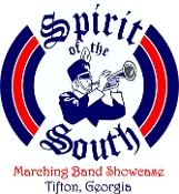 2017 Spirit of the South Marching Band Competition
