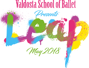 Leap Dance Recital 2018