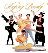 Valdosta School of Ballet presents Sleeping Beauty 2019